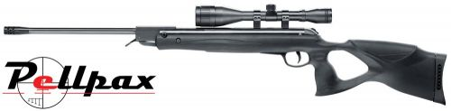 Walther Century Varmint .22