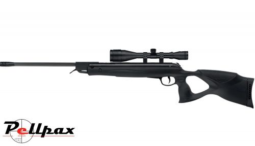 Walther Century Varmint Air Rifle .22