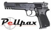 "Walther CP88 6"" Black Competition - .177 Pellet"