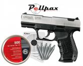 Walther CP99 Bicolour - .177 Pellet - Spring Sale!