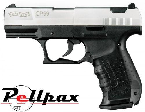 Walther CP99 Bicolour - .177 Pellet