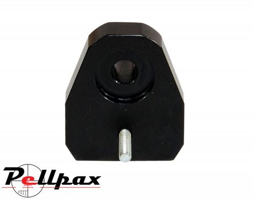 Walther CP99 Silencer Adapter