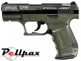 Walther CP99 Special Agent - .177 Pellet