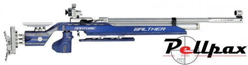 Walther LG400 Anatomic Expert .177