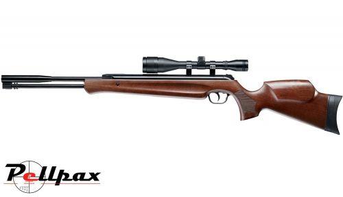 Walther LGU Master Pro .22