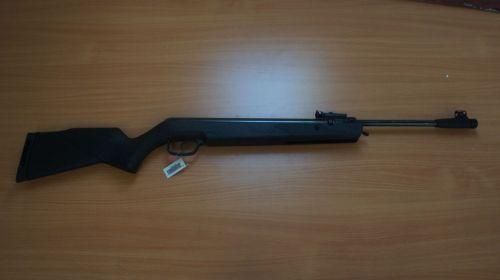 Walther LGV Spring Rifle - .177 - Ex Display