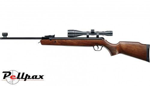 Walther LGV Master Air Rifle - .177