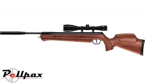 Walther LGV Master Pro - .22 Air Rifle