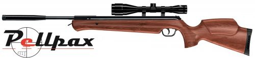 Walther LGV Master Pro .177