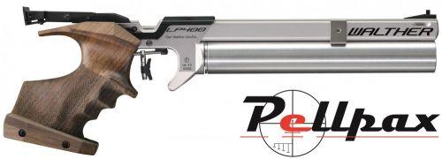 Walther LP400 Alu RH - .177