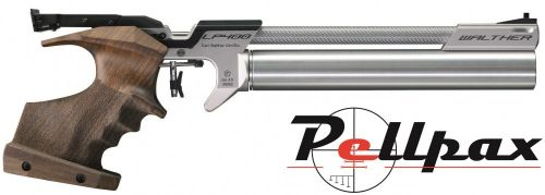 Walther LP400 Carbon RH .177