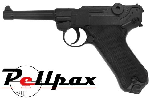 Walther P08 Luger CO2 Pistol