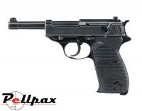 Walther P38 Legendary - 4.5mm BB Air Pistol