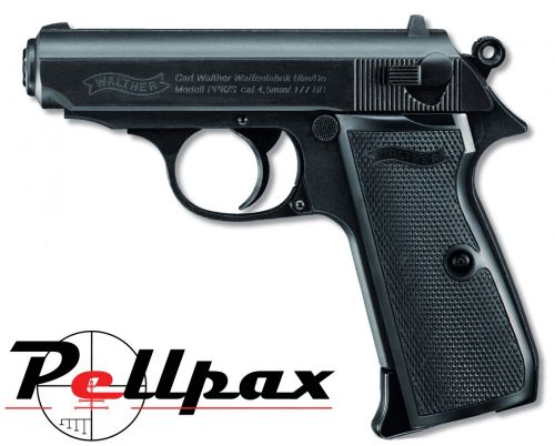 Umarex Walther PPK/s - 4.5mm BB