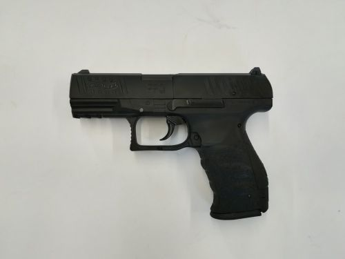 Walther PPQ .177 - Co2 - Second Hand