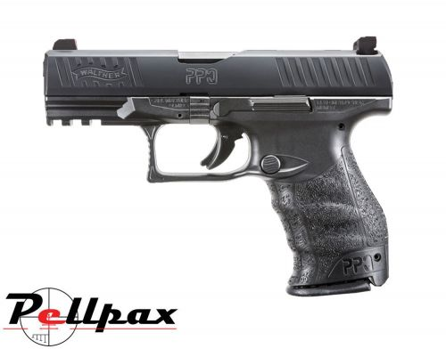 Walther PPQ - .177 Pellet Air Pistol
