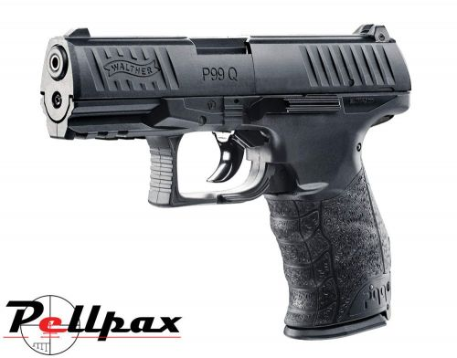 Walther PPQ .177 Pellet - Second Hand