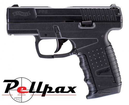 Walther PPS - 4.5mm BB