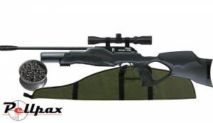 Walther Rotex RM8 Varmint Full Kit