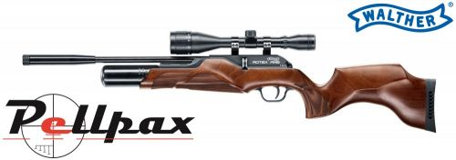 Walther Rotex RM8 .22