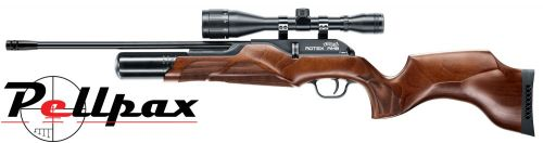Walther Rotex RM8 .177