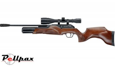 Walther Rotex RM8 - .22 Air Rifle