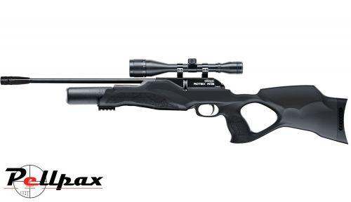 Walther Rotex RM8 Varmint - .22 Air Rifle
