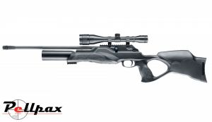 Walther Rotex RM8 Varmint CA - .177 Air Rifle