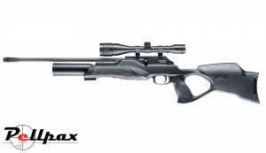 Walther Rotex RM8 Varmint CA - .22 Air Rifle