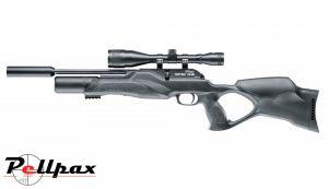 Walther Rotex RM8 Varmint UC - .177 Air Rifle