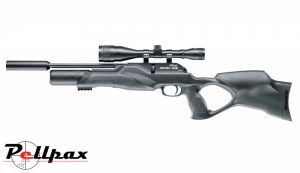 Walther Rotex RM8 Varmint Ultra Compact - .22