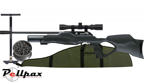 Walther Rotex RM8 Varmint Full Kit