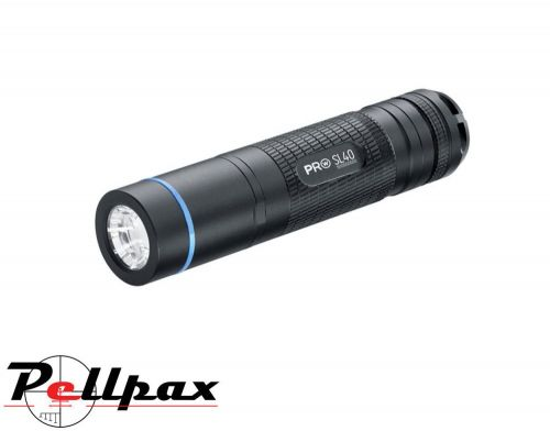 Walther SL40 Torch - Ex Display