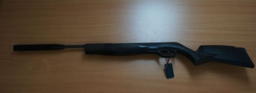Walther Terrus Synthetic - .177 Second Hand