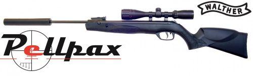 Walther Terrus Hunter Kit .177