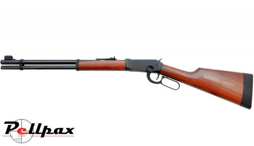 Walther Winchester Lever Action Black - .177 CO2 Air Rifle