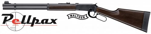 Walther Winchester Lever Action Black .177