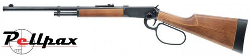 Walther Winchester Lever Action Black Dust Duke .177
