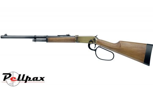 Walther Winchester Lever Action Duke CO2 Air Rifle .177