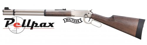 Walther Winchester Lever Action Steel Finish .177