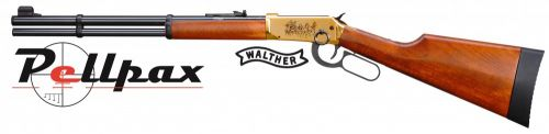 Walther Winchester Lever Action Western Deluxe Wells Fargo .177