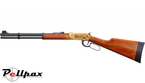Walther Winchester Lever Action Wells Fargo - .177 CO2 Air Rifle