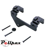 Umarex Walther Winchester Lever Action Scope Rail