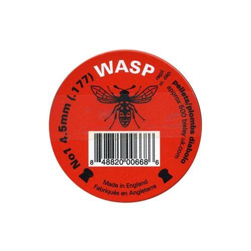 Wasp .177 Pellets x 500