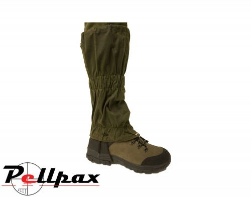 Wax Gaiters By Bisley