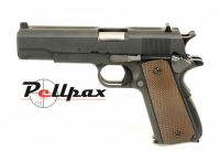 WE 1911 Double Barrel Gas 6mm Airsoft
