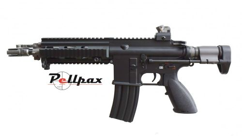 WE 888C GBB 6mm Airsoft