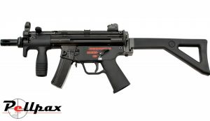 WE Apache K PDW - Gas 6mm Airsoft