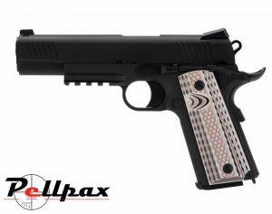 WE Colt 1911 M45A1 - Gas 6mm Airsoft