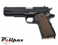 WE 1911 Double Barrel - Gas 6mm Airsoft
